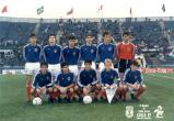 The Last Yugoslavian Football Team